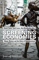 Buchdeckelbild Screening Economies