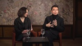 """Video interview: Sou Fujimoto über sein Projekt """"Open Grid"""", das Learning Center der Universität St.Gallen"""