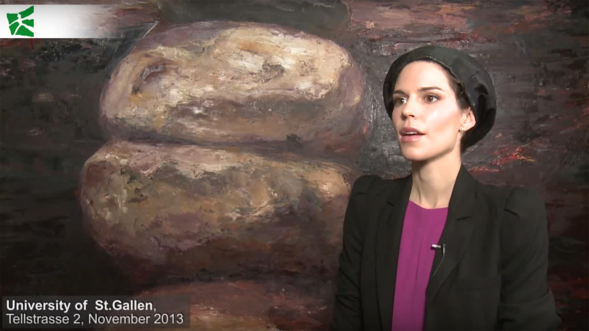 art at tell 2013 Video part 2